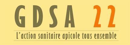 GDSA 22 - Groupement de Défense Sanitaire Apicole des Côtes d'Armor